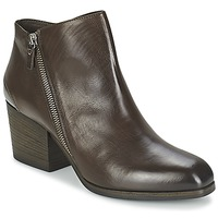 Shoes Women Shoe boots Vic ASSINOU Brown