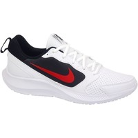 Shoes Men Low top trainers Nike Todos White,Black