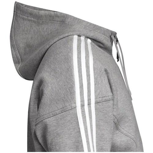 adidas Originals Nmd Hoody FZ Core Heather Grey - Clothing sweaters Men  90.44