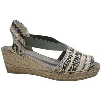 Shoes Women Espadrilles Toni Pons Teide KD Womens Espadrilles grey