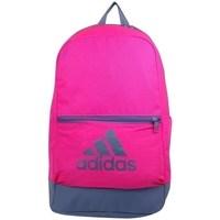 Bags Women Rucksacks adidas Originals Classic BP Bos Pink