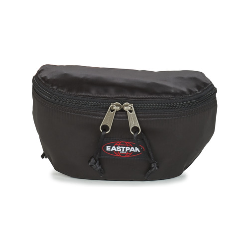 Bags Bumbags Eastpak SPRINGER Satin /  black