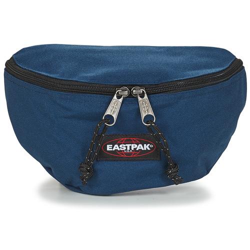 Bags Rucksacks Eastpak SPRINGER Gulf / Blue