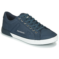Shoes Men Low top trainers Redskins SABARO Marine