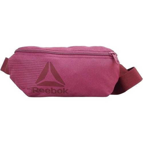 Bags Women Bumbags Reebok Sport Act Fon Waistbag Pink