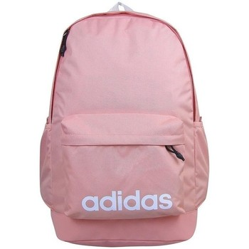 Bags Women Rucksacks adidas Originals BP Daily Big Pink