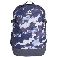 Bags Rucksacks adidas Originals BP Power IV Grw White,Blue,Navy blue
