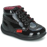 Mid boots Kickers BILLISTA PERM