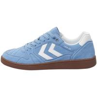 Shoes Multisport shoes Hummel Chaussures  Liga GK bleu