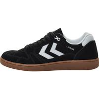 Shoes Multisport shoes Hummel Baskets  liga gk noir