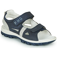 Shoes Boy Sandals Primigi  Blue