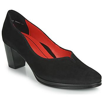 Shoes Women Heels Ara ORLY-HIGHSOFT Black