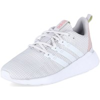 Shoes Girl Running shoes adidas Originals Low Questar Flow White