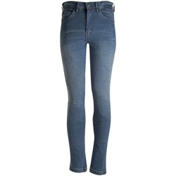 Clothing Men Slim jeans Bull-It Blue Pacific SR6 Slim - Long Motorcycle Jeans Blue