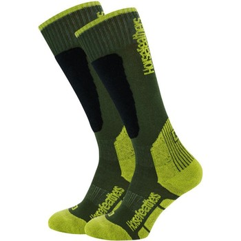 Shoe accessories Men Socks Horsefeathers Apple Green Caleb Thermolite Snowboarding Socks Green