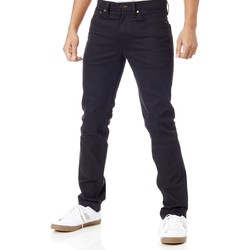 Clothing Men Slim jeans Levis Skateboarding Caviar 511 Slim Jeans Black