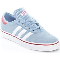 Shoes Men Low top trainers adidas Originals Adi-Ease Premiere Shoe Blue