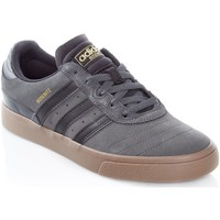 Shoes Men Low top trainers adidas Originals Busenitz Vulc Shoe Grey