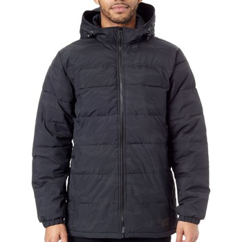 Clothing Men Duffel coats Vans Woodcrest MTE - Mountain Edition Water Resistant Jacket Black