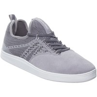 Shoes Men Low top trainers Diamond Supply Co. Grey All Day Shoe Grey