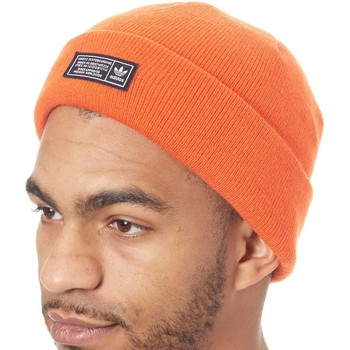 Clothes accessories Men Hats / Beanies / Bobble hats adidas Originals Collegiate Orange Joe Beanie Orange