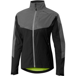Clothing Women Jackets Altura 2017 Nightvision Evo 3 Womens Cycling Waterproof Jacket Grey