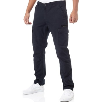 Clothing Men Cargo trousers Oakley Blackout Icon Cargo Pant Black