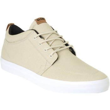 Shoes Men Low top trainers Globe Sand GS Chukka Shoe Brown