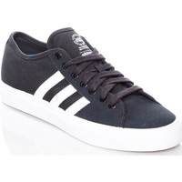 Shoes Men Low top trainers adidas Originals Core Black-Footwear White Matchcourt RX Shoe Black