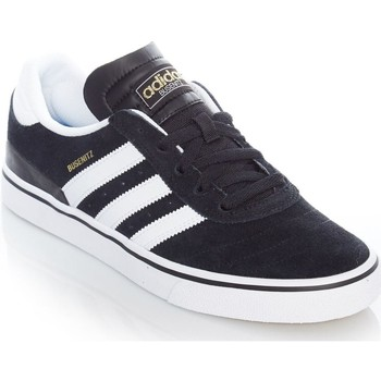 Shoes Men Low top trainers adidas Originals Black 1-Running White Busenitz Vulc Shoe Black