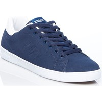 Shoes Men Low top trainers Etnies Navy-White-Gum Callicut LS Shoe Black