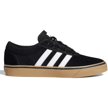 Shoes Men Low top trainers adidas Originals Core Black-Footwear White-Gum4 Adi-Ease Shoe Black