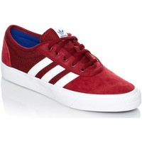 Shoes Men Low top trainers adidas Originals Adi-Ease Shoe Red
