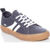 Shoes Men Low top trainers Globe Ebony-Gum Filmore Shoe Grey