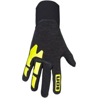 Clothes accessories Men Gloves Ion Black 2017 Neo MTB Gloves Black