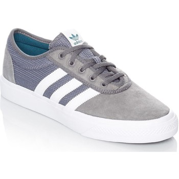 Shoes Men Low top trainers adidas Originals Grey Four-Footwear White-Real Teal Adi-Ease Shoe Grey