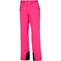 Clothing Women Tracksuit bottoms Protest Flora Kensington Womens Snowboarding Pants Pink