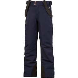 Clothing Boy Cargo trousers Protest Ground Blue Bork Kids Snowboarding Pants Blue