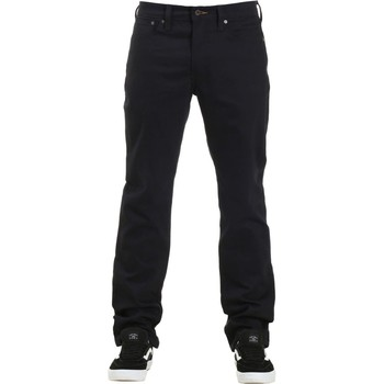 Clothing Men Straight jeans Levis Skateboarding 511 Slim Jeans Black