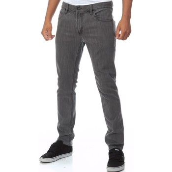 Clothing Men Slim jeans Alpinestars Grey Extrude Jeans Grey