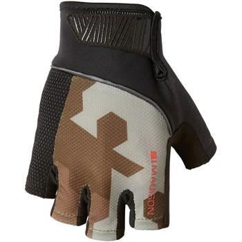 Clothes accessories Men Gloves Madison 2018 Sportive Fingerless Cycling Gloves Brown
