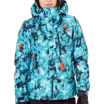 Clothing Women Jackets The North Face Garner Triclimate 3in1 Blue