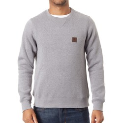 Clothing Men Sweaters Element FA18 Heavy Crew Grey Heather