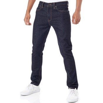 Clothing Men Straight jeans Levis Skateboarding 512™ Slim 5 Pocket Jeans Blue