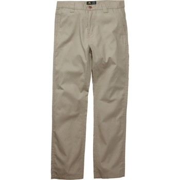 Clothing Men Chinos Emerica Khaki Defy Chino Pant Beige