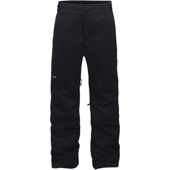 Clothing Men Tracksuit bottoms Planks Black Feel Good Ski Pants Black