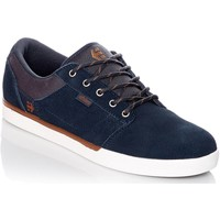 Shoes Men Low top trainers Etnies Navy Jefferson Shoe Black