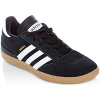 Shoes Men Low top trainers adidas Originals Busenitz Kids Shoe Black