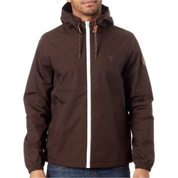 Clothing Men Jackets Element Alder Chocolate Torte
