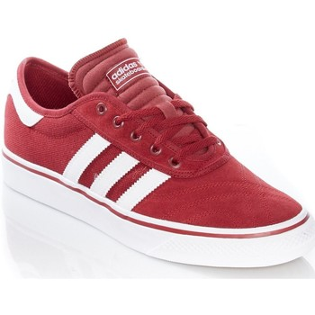 Shoes Men Low top trainers adidas Originals Adi-Ease Premiere Shoe Red